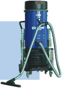Single Phase High Effeciency Dry Vacuum Cleaner