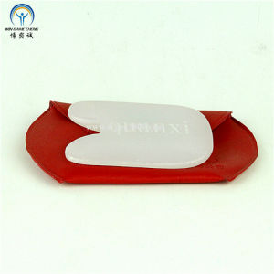 Gua Sha Tools (white jade) (G-9A) Acupuncture pictures & photos