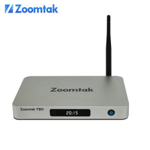TV Box Manufacturer Focus on Amlogic S812 S905 S905X S912 pictures & photos