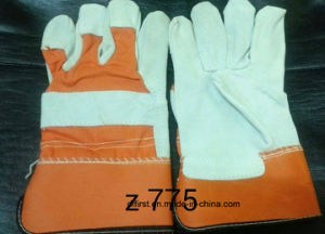 Protection Gloves with Emulsion, Water, Oil Resistant pictures & photos