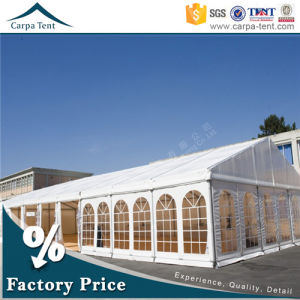 Temporary Wedding Tents Movable Cheap Canopy Tents for 300 People pictures & photos