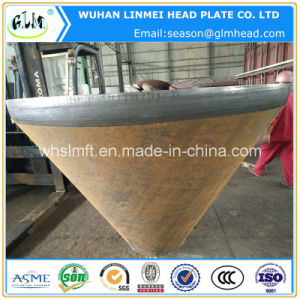 Professional Manufacture Conical Head for Pressure Vessel pictures & photos
