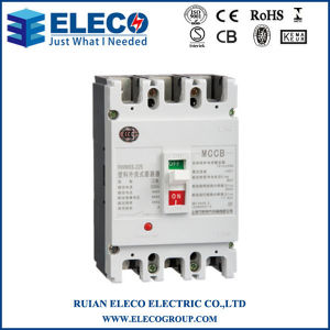 Hot Sale Moulded Case Circuit Breaker with Ce (EM6 Series) pictures & photos