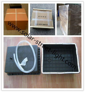 Wholesale Solar Street Light Storage Battery Box pictures & photos