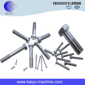 Hardware Fitting / Expansion Bolt / Coil Nail pictures & photos