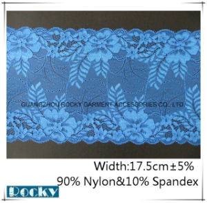 Lovely Lace Trim for Lady Dress Width 17.5cm