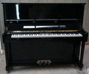 [Chloris] High Quality China Upright Piano Hu-123, Wholesale Piano Prices