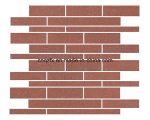 Brick Facing Mosaic Tiles Wall Covering