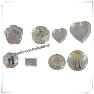 Wholesale Plastic Rosary Box (IO-PA) pictures & photos