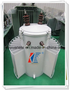 D11 M Single Oil-Immersed Distribution Transformer
