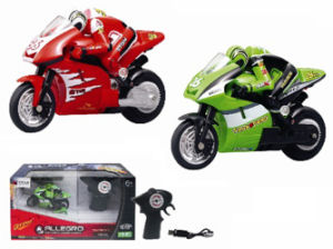 Remote Control Motorcycle Radio Control Toy (H7409051) pictures & photos