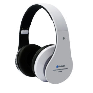 Foldable Stereo Bluetooth Headset Bluetooth Headphone pictures & photos