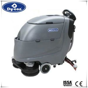 Fs20wce Approved Electric Small Floor Scrubbing Machine for Hotel pictures & photos