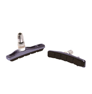 72mm Bicycle Brake Shoes for Mountain Bike (HBS-007) pictures & photos