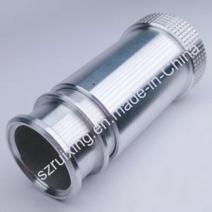 Aluminum Components for Flashling Part