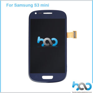 Mobile Phone Touch LCD for Samsung S3 Mini Repair Screen