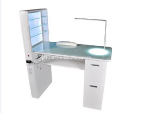 Profession Design High Quanlity Wholesale Popular Nail Table pictures & photos
