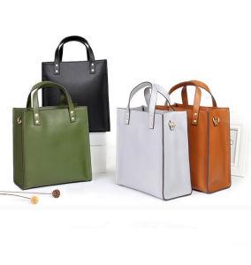e3def320be33a China Fashion Designer Handbags Women PU Leather Tote Bags - China ...