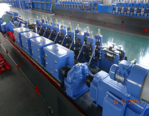 Wg16 Automatic Welded Pipe Machine pictures & photos