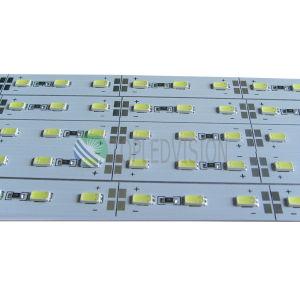 12V, 24V 72LEDs/M SMD5630/5730 Dimmable Rigid Strip LED Light with Ce, RoHS pictures & photos