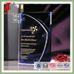 Crystal Glass Trophy for Gift (JD-CT-416) pictures & photos