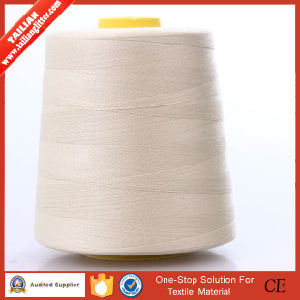 2016 Tailian Dyed Color Polyester Spun Sewing Thread pictures & photos