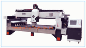 Automatical CNC Glass Engraving Machine 2519