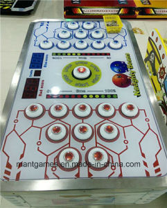 High Quality Beat Beans/Exported Kids Coin Operated Game Machine pictures & photos