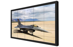 LG 55′′ Multi-Screen Splicing Screen, Advertising LED Display pictures & photos