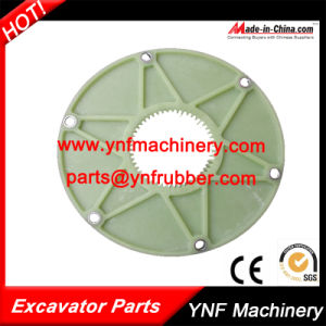 Excavator Parts Flange Coupling 241.8* 50 pictures & photos