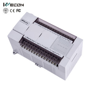 Wecon 32 Points PLC Home Automation (1616MR2H-A)