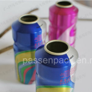 Aluminum Spray Aerosol Can for Deodorant Packaging (PPC-AAC-013) pictures & photos