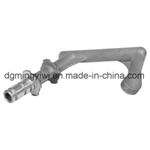 Die Casting Magnesium Alloy Products (MG9900) with High Level Technology Made by Mingyi
