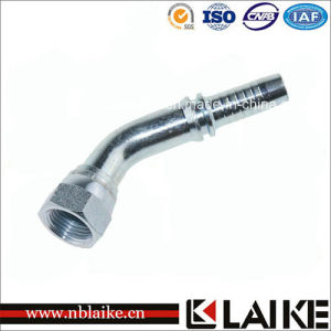 (26741) Jic Thread Female 45 Dreege Hydraulic Pipe Fittings