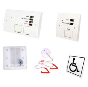 Disabled Persons Toilet Alarm Kit Jkdisalk