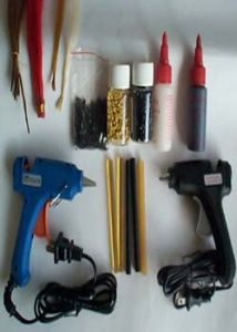 Hair Extension Tools, Hair Extension Kit