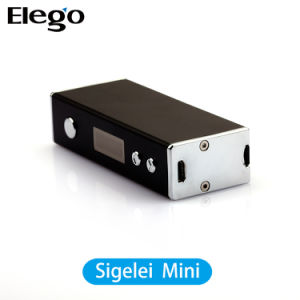 2015 Sigelei Mini Box Mod with 30W pictures & photos