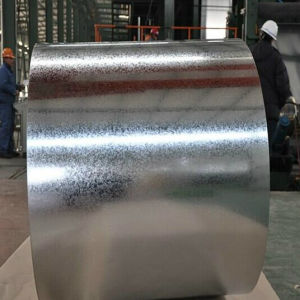 Z275 Hot Dipped Galvanized Steel Coil Supplier pictures & photos