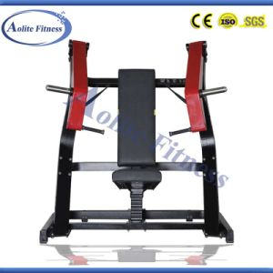 New Productt Plate Loaded Fitness Equipment / Chest Press pictures & photos