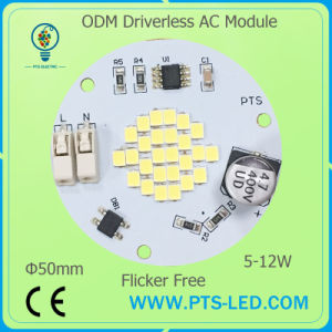 10W 20W T8 LED Tube 86-265V/AC 110V / 220V Driverless AC SMD LED Module SKD pictures & photos