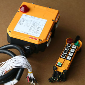 F24-8s Industrial Remote Crane Control pictures & photos