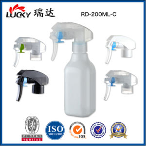 200ml Pet Cleaning Bottle with Fine Mist Sprayer pictures & photos