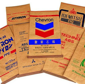 Paper-Plastic Compound Bags Kraft Paper Bags