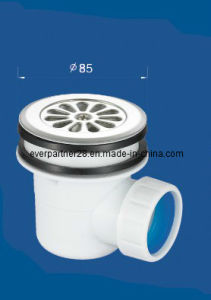 Basin Drainer, Bathtub Drainer, Shower Waste Valve pictures & photos
