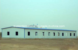 Steel Building Plant pictures & photos