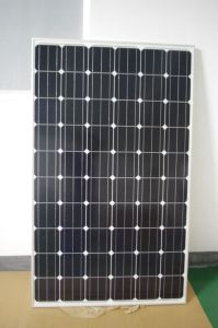 Factory for 270W Mono Solar Panel with TUV Certificate