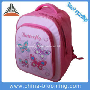 Children 600d Polyester Student Back to School Backpack Bag pictures & photos
