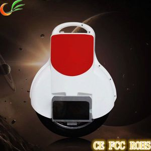 Special Solo Wheel Self Balance Electric Unicycle pictures & photos