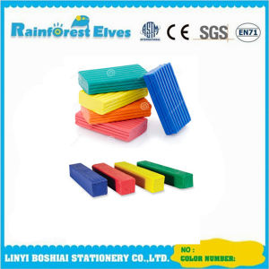 En71 SGS Fimo Polymer Bake Color Stationery Clay