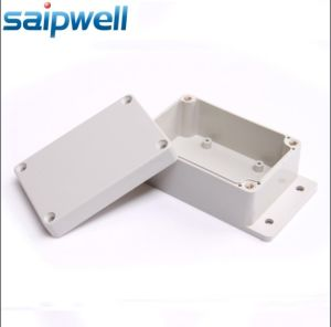 IP65 Plastic Junction Box Enclosure with Ear (SP-F4-2)